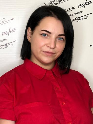 Елена, мастер маникюра