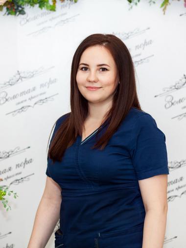 Кристина, косметолог