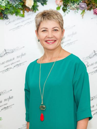 Татьяна, администратор